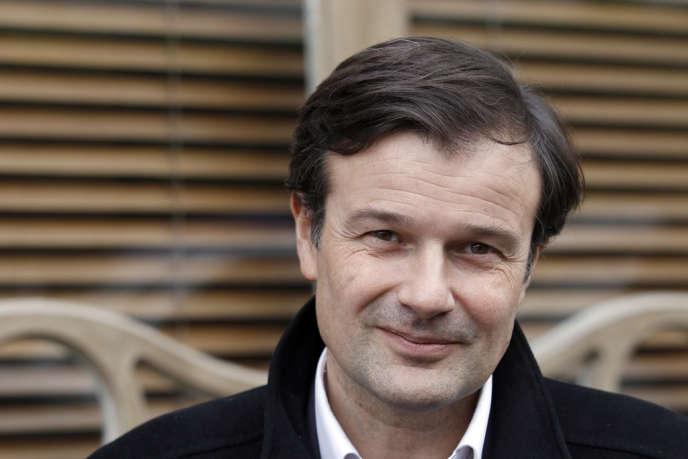 Olivier Mantei a été nommé le 29 avril, par la ministre de la culture, à la tête de l'Opéra-Comique.