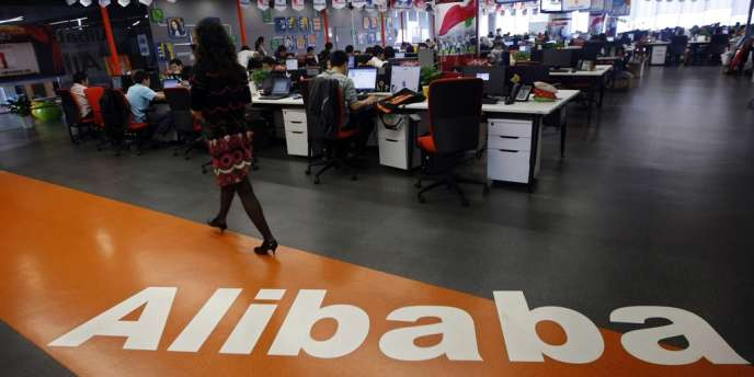 Le géant chinois du e-commerce espère lever jusqu'à 24,3 milliards de dollars lors de son entrée sur le New York Stock Exchange.