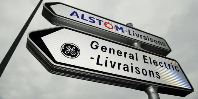 GE a formulé une offre de 12,35 milliards d'euros pour la branche énergies d'Alstom, qui se donne jusqu'à fin mai pour étudier cette offre, ainsi que d'autres «  non sollicitées ».