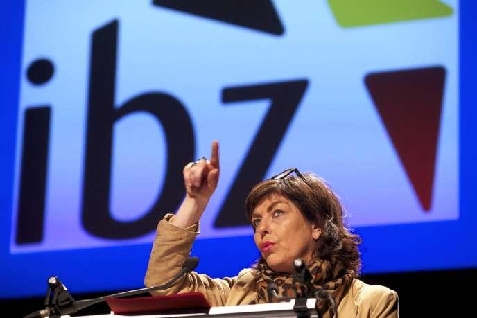 La ministre belge de l'intérieur Joëlle Milquet, a déplore les commentaires publics « qui ne peuvent être que contre-productifs » – sous-entendu : qui ne font que donner davantage d'écho aux organisateurs de l'événement.