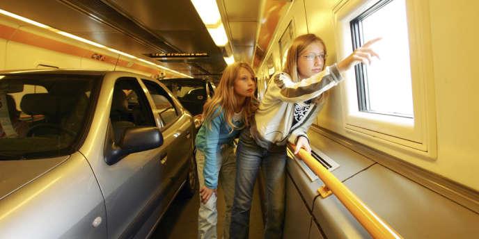 En 2013, un peu plus de 10 millions de passagers ont utilisé l'Eurostar.