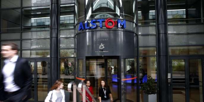 Signe de la dégradation de la situation essentiellement liée à la crise de l'énergie (centrales au gaz) en Europe : Alstom ne versera pas de dividende cette année.