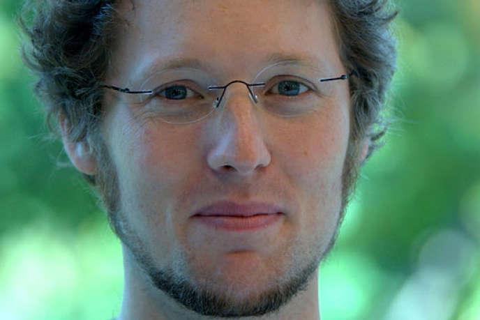 Jan Philipp Albrecht, 31 ans, allemand, Les Verts