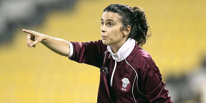 Helena Costa.