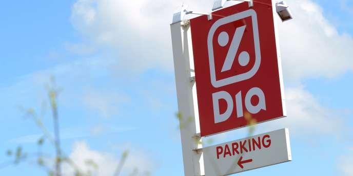 Le groupe Dia est sorti du giron de Carrefour en 2011 et est coté à la Bourse de Madrid.