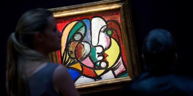 L'œuvre de Pablo Picasso