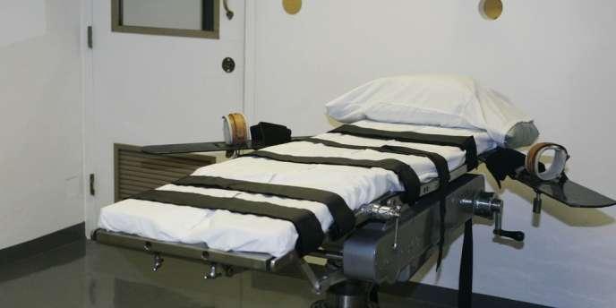 Une exécution avait tourné à la torture d'un condamné à mort le 29 avril. Un autre condamné a obtenu un sursis de six mois le temps d'une enquête.
