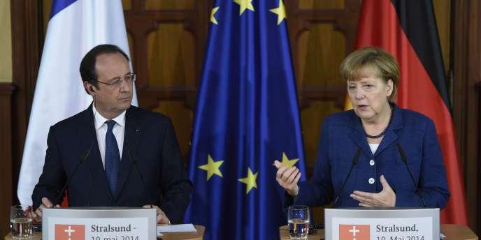 « Un échec à la tenue des élections présidentielles internationalement reconnues déstabiliserait encore plus le pays », affirment Angela Merkel et François Hollande.