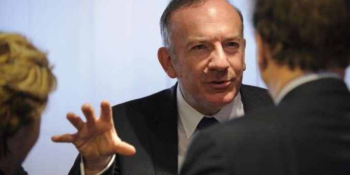 Pierre Gattaz vante la campagne de communication du Medef sur les métiers « en tension ». Et oublie de rappeler qu'elle est financée sur une taxe payée par les entreprises au titre de la formation professionnelle.