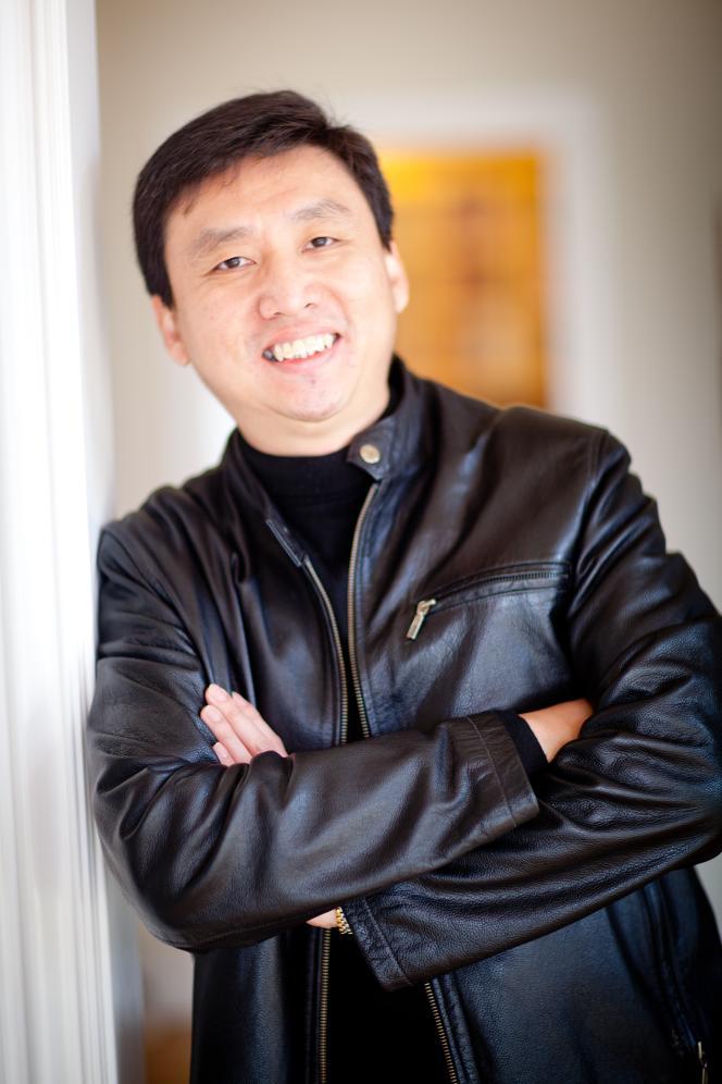 Chade-Meng Tan.