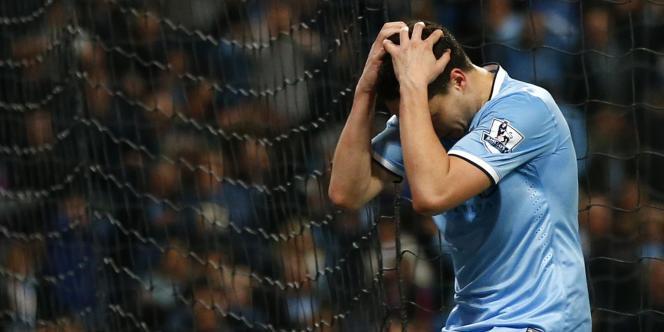 Malgré son titre de champion d'Angleterre avec Manchester City, Samir Nasri sait qu'il ne fera pas partie de la liste pour le Mondial.