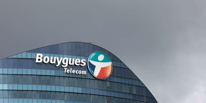 Bouygues Telecom, candidat malheureux au rachat de SFR, avait entamé des discussions avec le numéro un du marché.