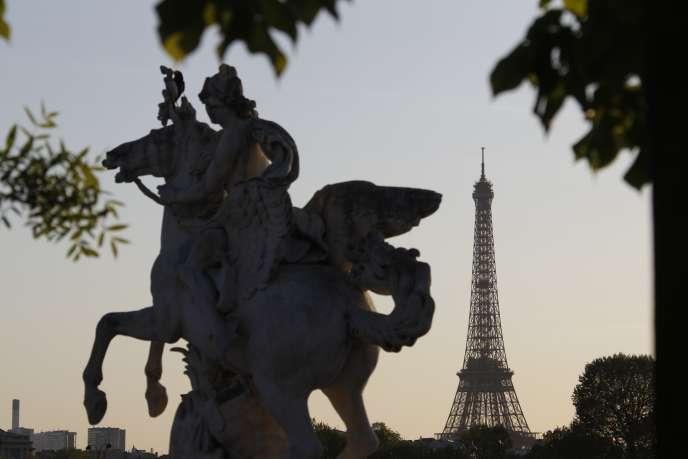 Le Grand Paris a accueilli 47 millions de visiteurs en 2013, dont 29 millions intra-muros.