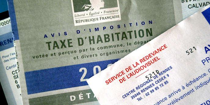Taxe D Habitation Qui La Paie Qui En Est Exonere
