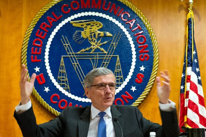 Le gendarme américain des télécoms, la Federal Communications Commission, a voté, jeudi, en faveur d'un texte qui prévoit l'instauration d'un « traitement préférentiel » entre les différents acteurs du Web.
