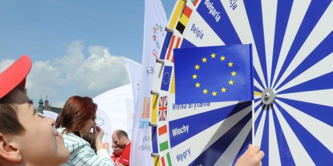 Une abstention record est à craindre en France pour les élections européennes.