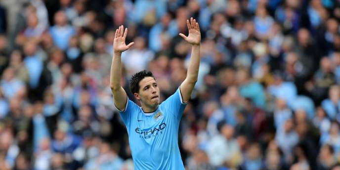 Ecarté par Didier Deschamps, l'attaquant français de Manchester City a fait savoir qu'il « respectait son choix », toutefois « difficile à accepter ».