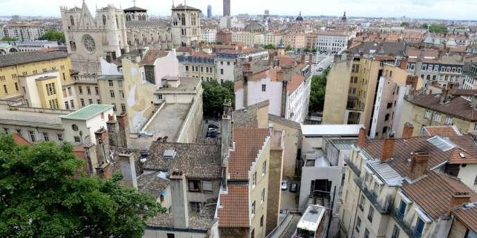Lyon (photo) et Toulouse rallient le plus de suffrages des cadres en alliant dynamisme économique et qualité de vie, selon une enquête de l'Association pour l'emploi des cadres.
