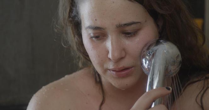 Maayan Turjeman dans le film israélien de Keren Yedaya,