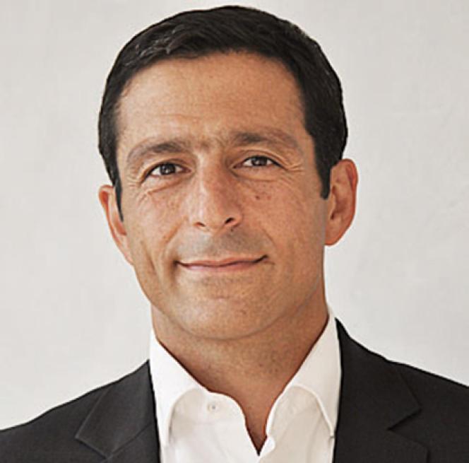 Martin Adjari va quitter son poste à France Television pour devenir directeur de cabinet de la ministre de la culture Aurelie Filippetti.