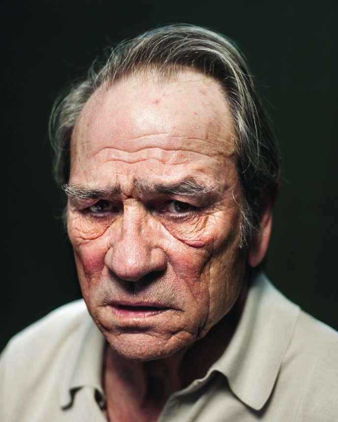 Tommy Lee Jones revient cette année au Festival de Cannes défendre The Homesman en Sélection officielle.