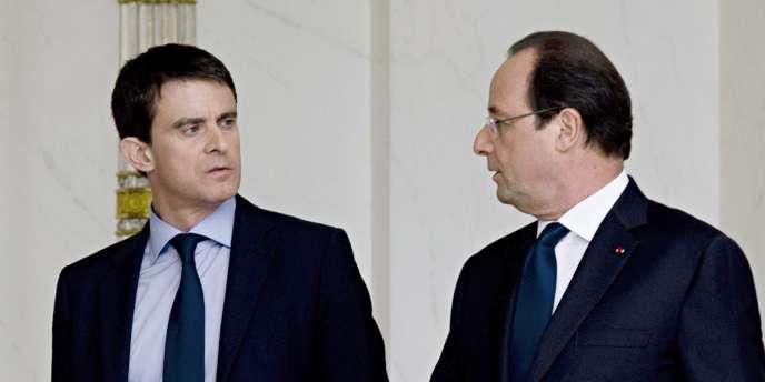 Manuel Valls a annoncé  le «passage en conseil des ministres de deux textes» le18juin dont les principales lignes ont été dévoilées lundi par François Hollande.