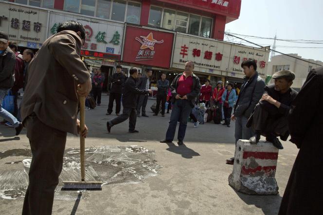 Les Occidentaux donnent des leçons à la Chine en oubliant leur passé