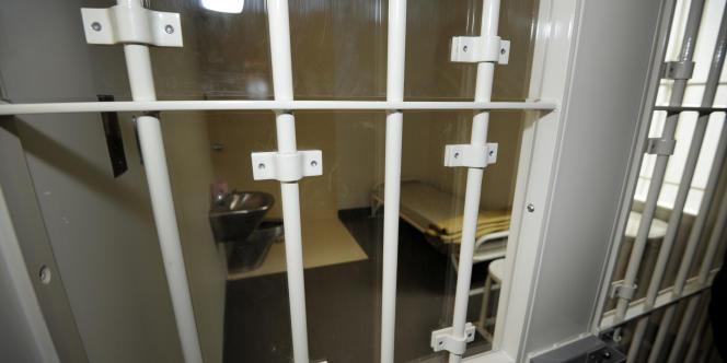 L'Observatoire international des prisons a déposé un référé devant le Conseil d'Etat, dénonçant les conditions de détention dans la maison d'arrêt.