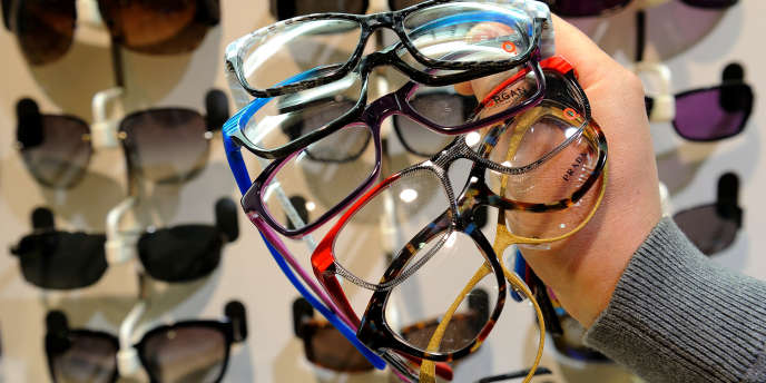 Alerte à la fraude sur le prix des lunettes 1da06fb5b641