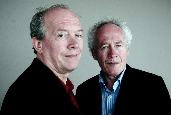 Luc et Jean-Pierre Dardenne.