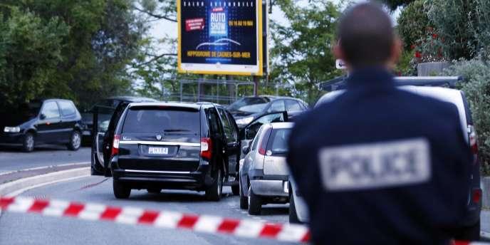 Hélène Pastor avait été prise pour cible avec son chauffeur, Mohamed Darwich, le 6 mai, alors qu'elle quittait en voiture l'enceinte de l'hôpital l'Archet dans l'ouest de Nice.