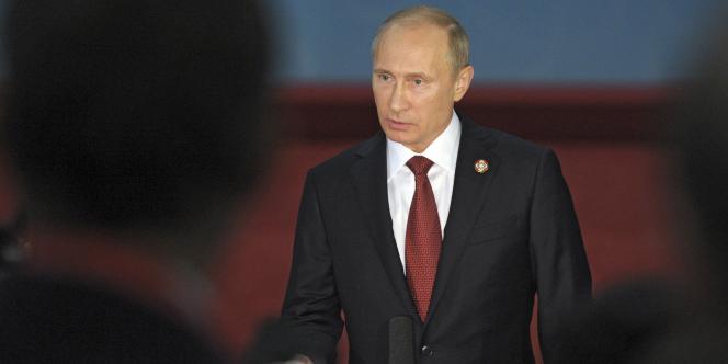 L'accord a été signé par CNPC, le géant pétrolier chinois, avec le russe Gazprom, en présence de Vladimir Poutine et de son homologue chinois, Xi Jinping.