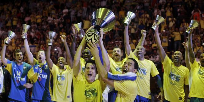Vainqueur du Real Madrid en finale de l'Eurolige, le 18 mai, le Maccabi Tel-Aviv a reçu 17 500 tweets à caractère antisémite.