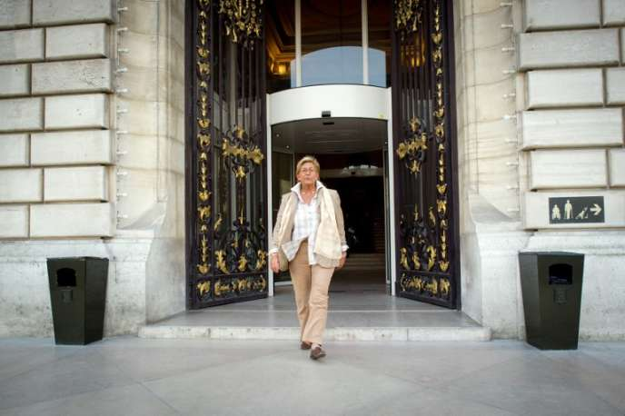 Isabelle Balkany, épouse et première adjointe du maire UMP de Levallois-Perret (Hauts-de-Seine), a été mise en examen jeudi par des juges financiers.