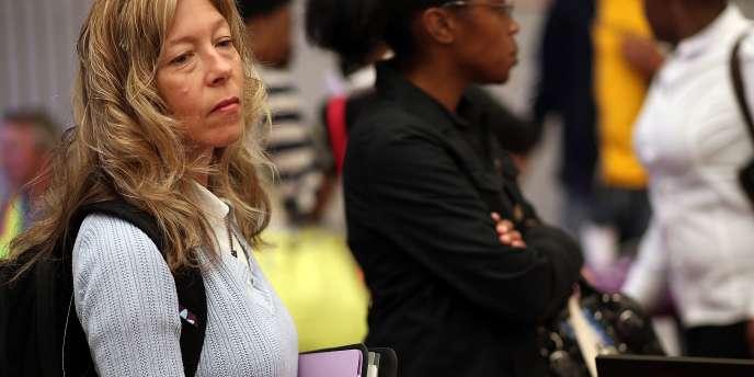 L'organisme gestionnaire de l'assurance chômage estime qu'il y aura 103 000 demandeurs d'emploi sans aucune activité en 2014, et 60 100 de plus en 2015.