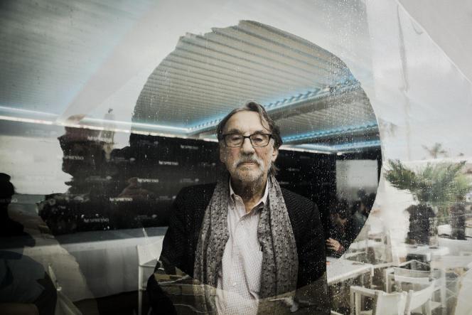 Vilmos Zsigmond, 83 ans, directeur de la photographie, qui a travaillé avec Robert Altman, Brian de Palma, Woody Allen, regrette la fin d'une époque :