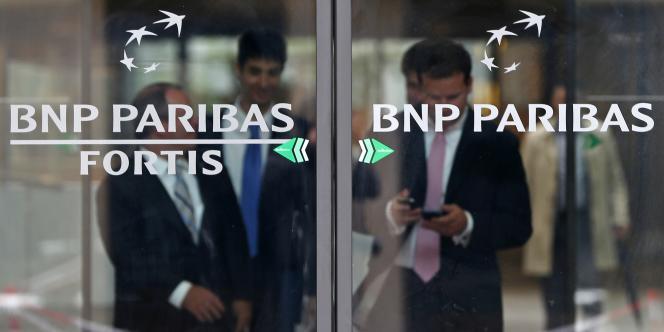 La BNP était au courant depuis 2006 des risques liés à la violation des embargos américains.