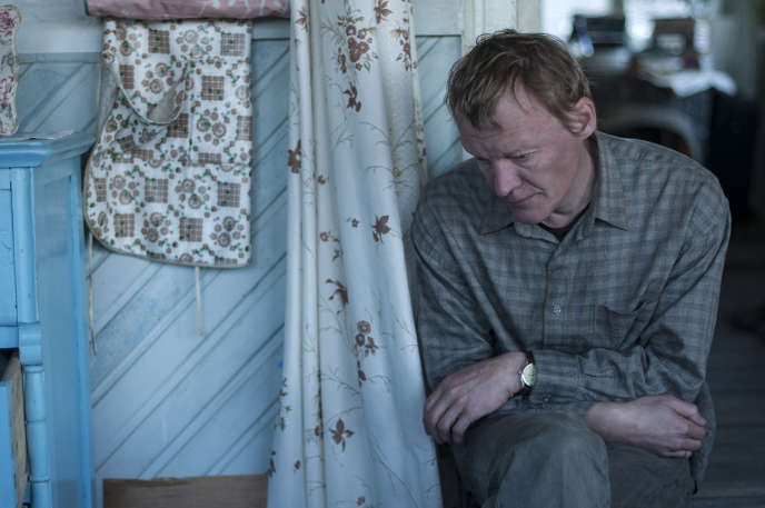 Alexeï Serebriakov dans le film russe d'Andreï Zviaguintsev,