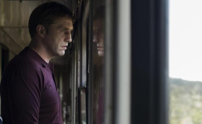 Vladimir Vdovichenkov dans le film russe d'Andreï Zviaguintsev,