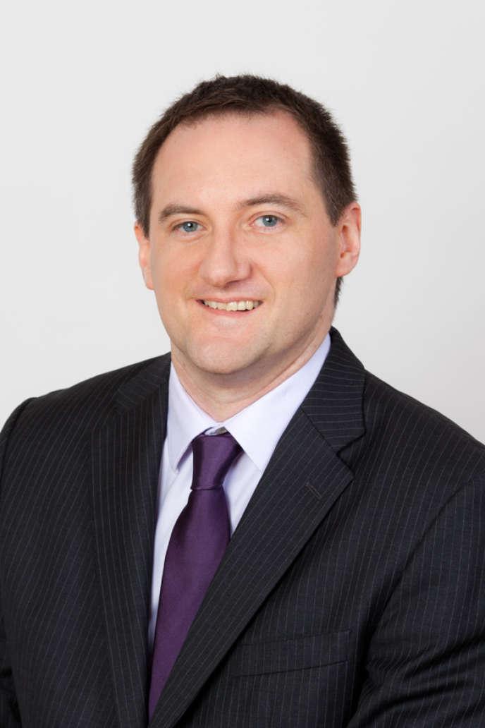 Matthieu Bussière, 40 ans, nominé, est directeur adjoint des études et des relations internationales et européennes de la Banque de France.