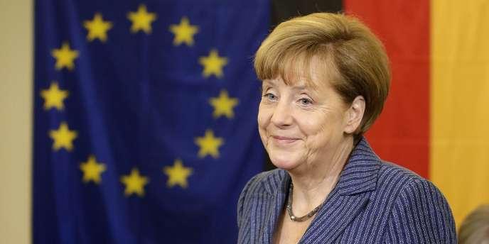 Fin 2013, la finalisation de cet accord de libre-échange semblait pourtant quasiment actée, avec le blanc-seing de la chancelière allemande, Angela Merkel.