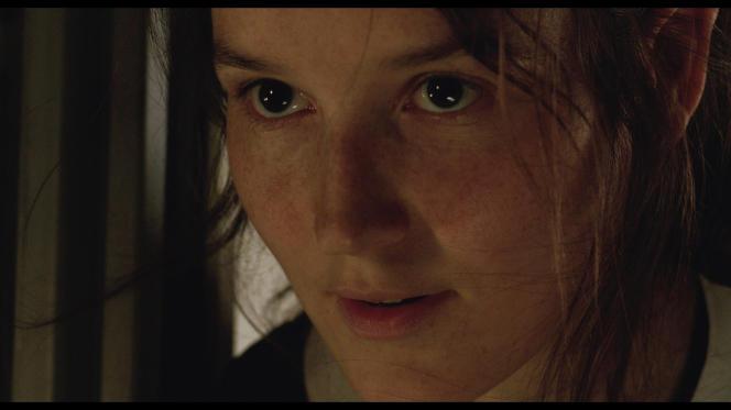 Anaïs Demoustier dans le film français de Pascale Ferran,