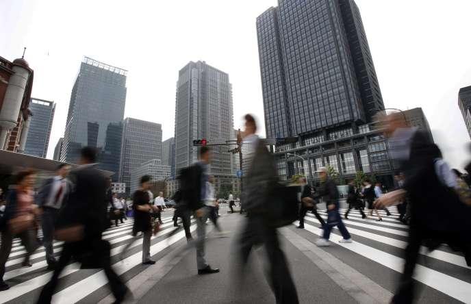 Les actifs japonais représentent plus de 1,5 fois ceux de la Chine, deuxième créancier mondial avec un total de 207 000 milliards de yens, suivie de l'Allemagne (192 000 milliards de yens).