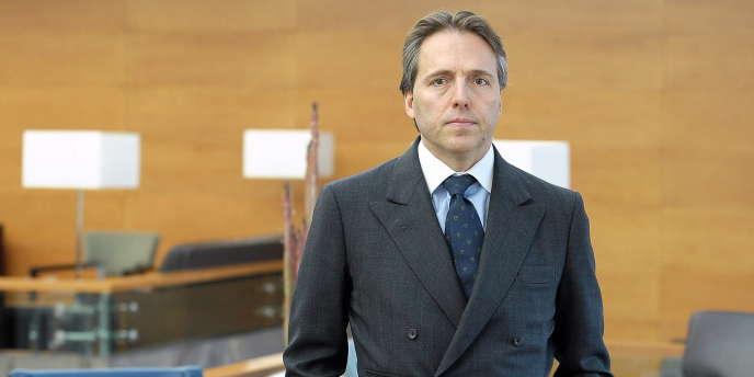 Sous la pression de l'Autorité des marchés financiers, l'homme d'affaires italien Andrea Bonomi a indiqué, lundi 26 mai, étudier une possible OPA sur le Club Med.