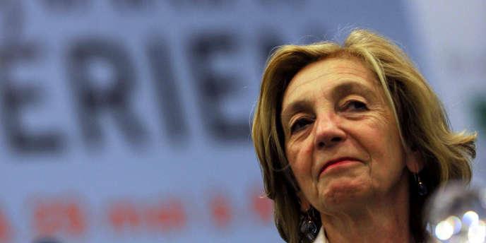 Le 13 janvier, l'ancienne ministre du commerce extérieur, Nicole Bricq, avait fait état des critiques des entreprises françaises dans un courrier adressé à la directrice de l'AFD, Anne Paugam.