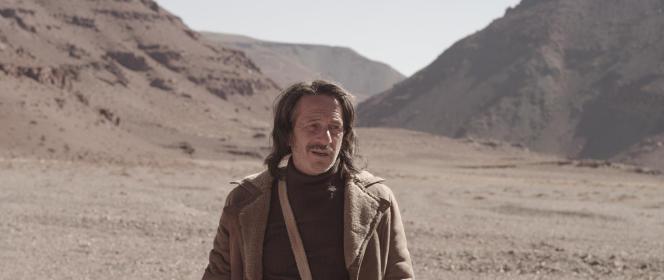 Alfredo Castro dans le film franco-chilien de Sebastian Sepulveda,
