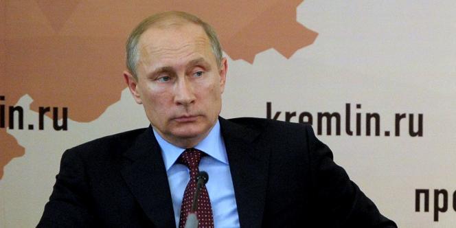 Vladimir Poutine s'est lancé dans une surenchère en évoquant, pour la première fois, un « statut étatique » pour les régions orientales de l'Ukraine.