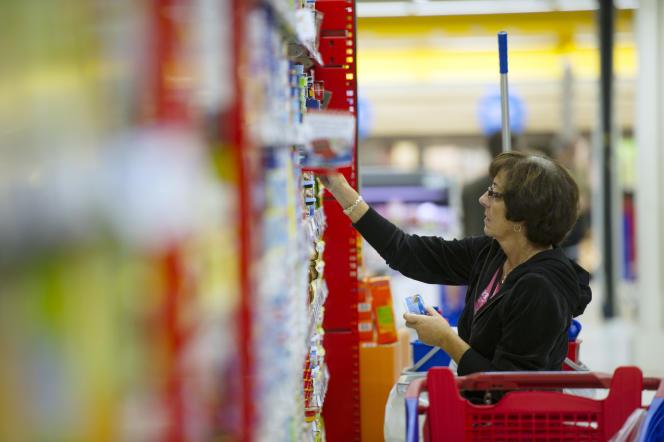 Les Français ont l'intention de se serrer la ceinture en 2014. Cette restriction portera sur l'alimentation pour 49 %  des consommateurs.