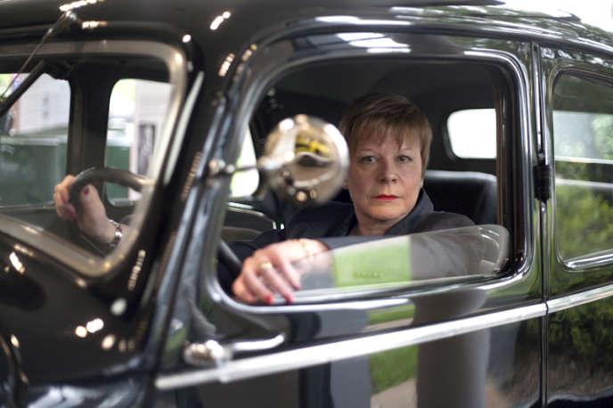 Depuis lundi 2 juin, Linda Jackson, une Britannique de 55 ans, occupe le fauteuil de directrice générale de Citroën.