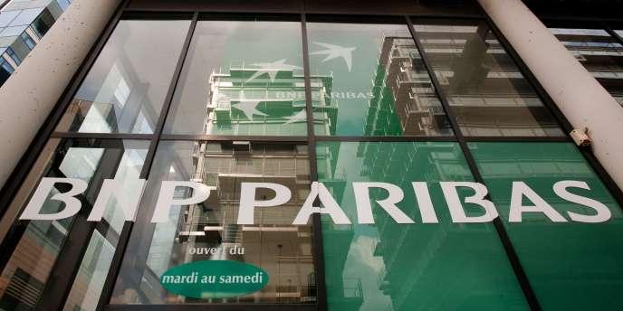 Après la déflagration de l'affaire américaine et l'amende record de 8,9 milliards de dollars infligée à la banque en juillet, BNP Paribas reprend la main.